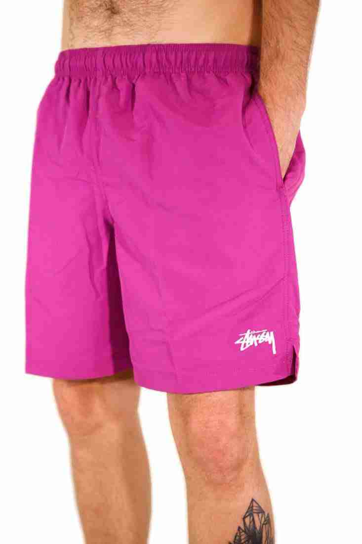 Stussy Swim Short Stock Water Short