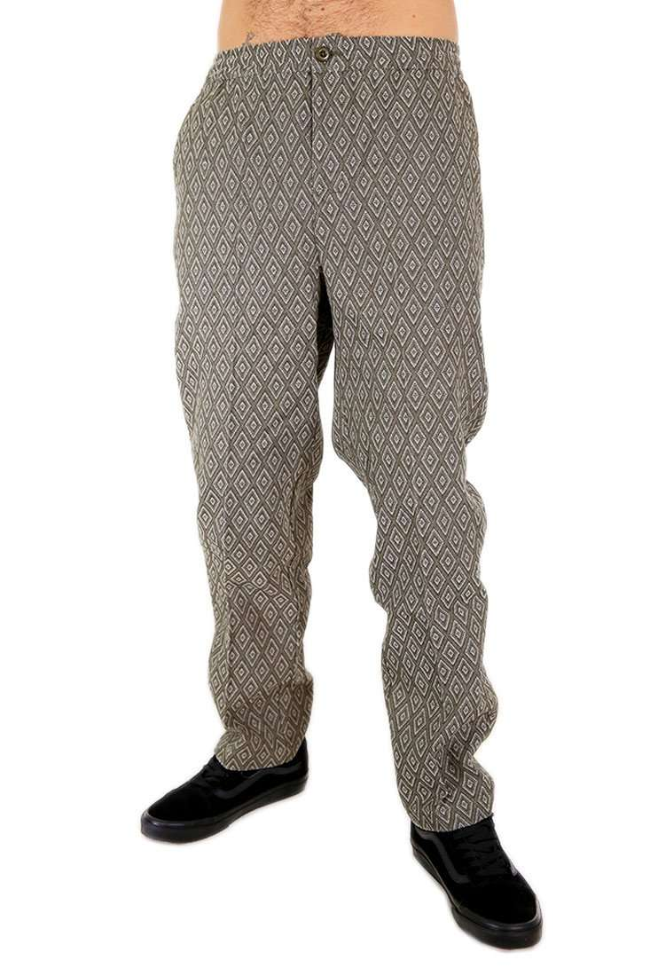 Stussy Chino Regular Bryan Diamond Pant
