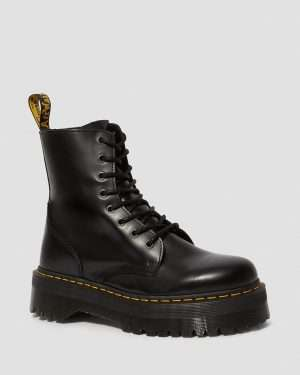 Dr. Martens Jadon Polished 8-eye