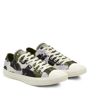 Converse Chuck Tailor AS Archival Prints Ox