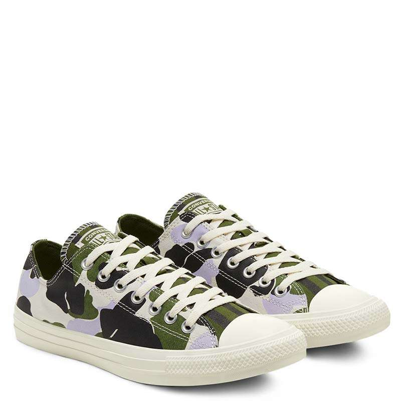 Converse Classic Sneaker Chuck Tailor AS Archival Prints Ox