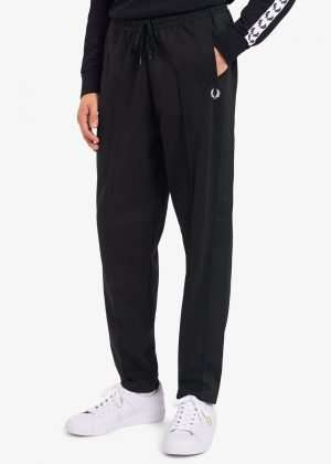 Fred Perry TONAL TAPE TRACK PANT