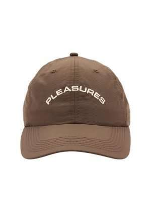 Pleasures DESTINY NYLON POLO CAP