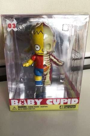 L10 Small Baby Cupid-Naughty Boy