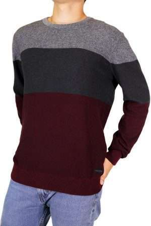Seed Degrade Knit