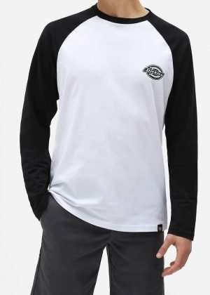 Dickies Cologne Raglan