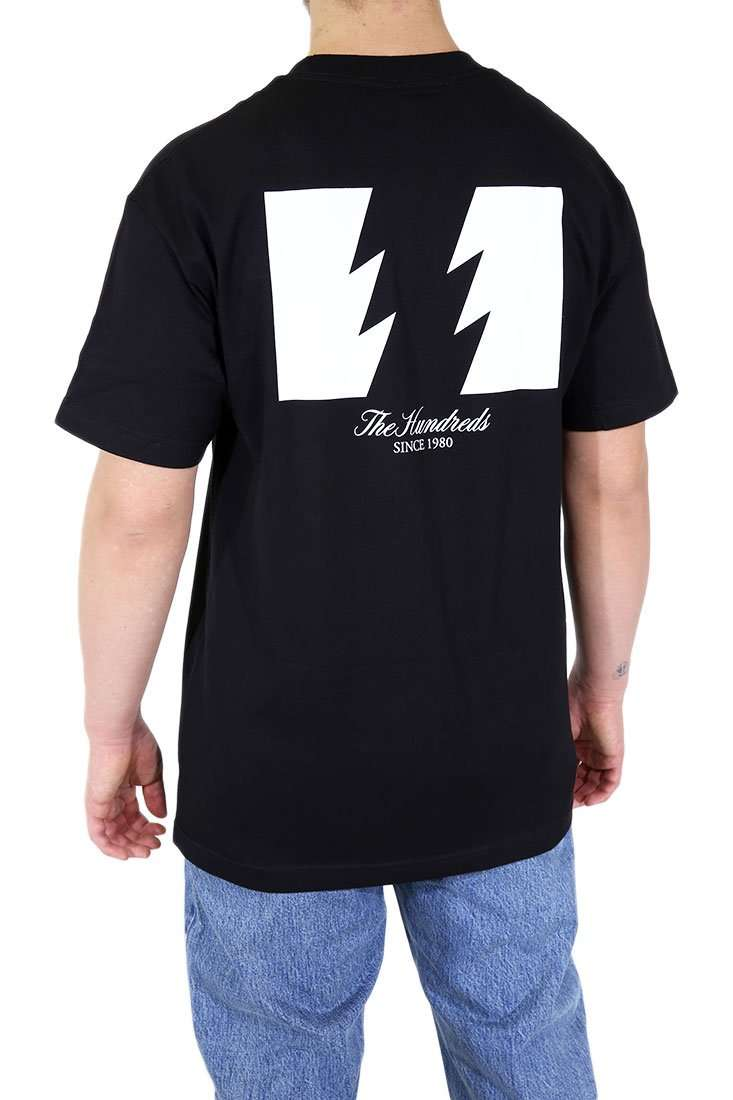 The Hundreds T Shirt Wildfire T-Shirt