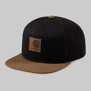Logo Bi-Colored Snapback