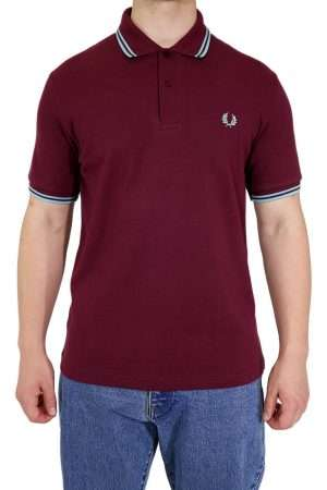 Fred Perry Made in England M12 Made in England