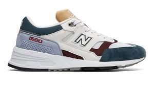 New Balance Made in England M1530 BWT