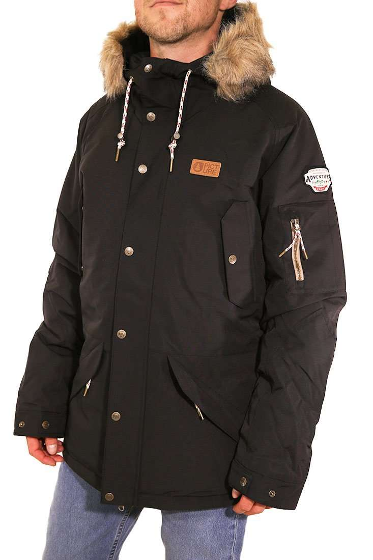 Picture Winterjacke Kodiak