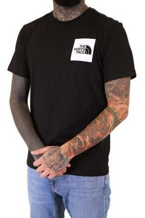 The North Face T Shirt Fine Tee