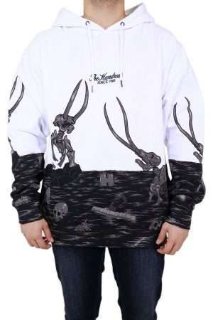 The Hundreds Relic Pullover