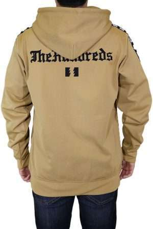The Hundreds Solo Track Jacket
