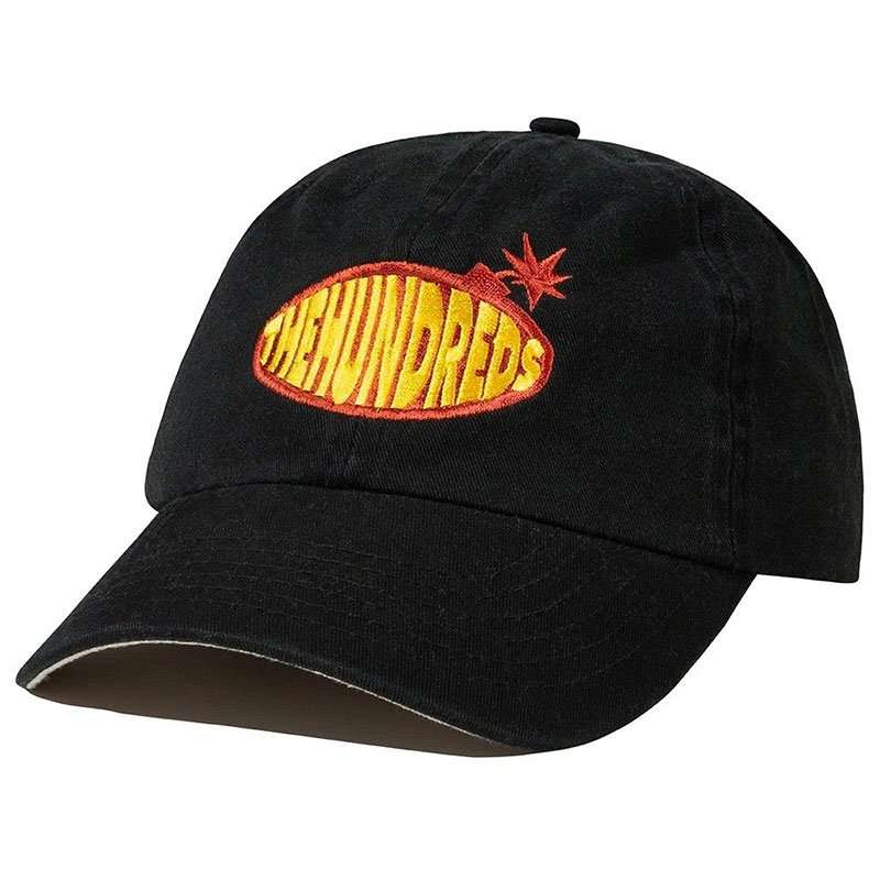 The Hundreds Baseball Cap Stanley Dad Hat