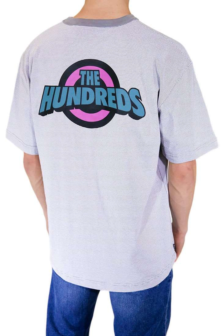 The Hundreds T Shirt Arena T Shirt