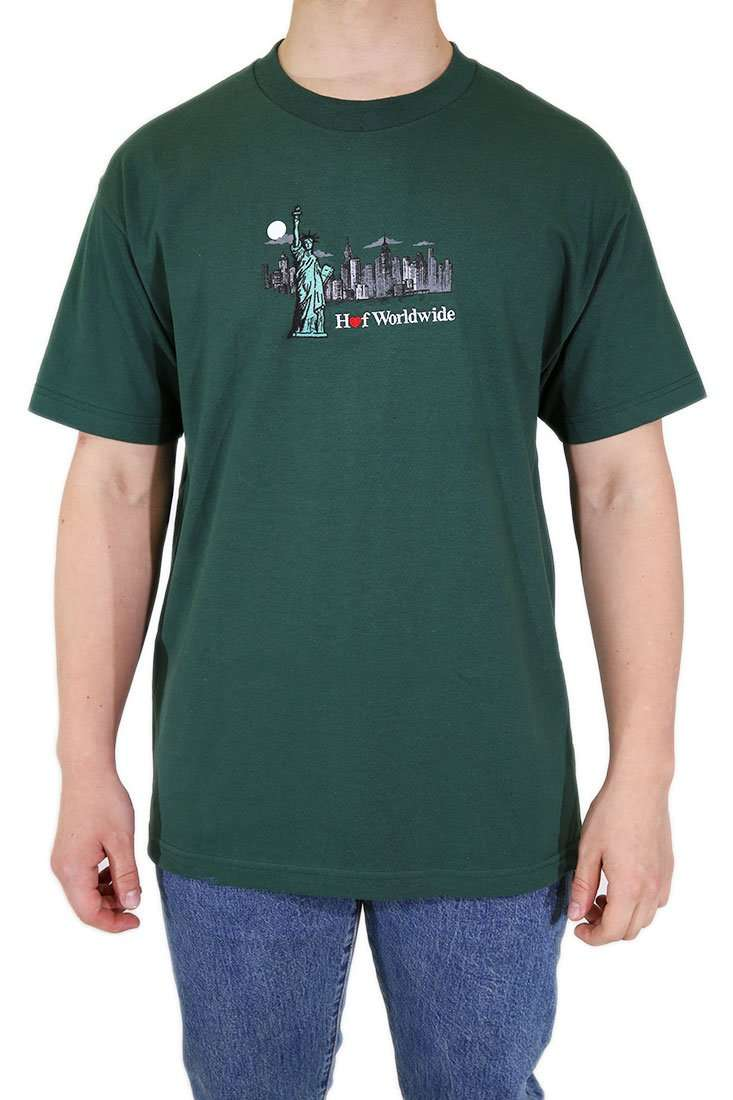 Huf T Shirt Gift Shop