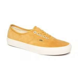 Vans Authentic Pig Suede Honey