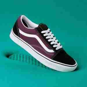 Vans ComfyCush Old Skool Sport