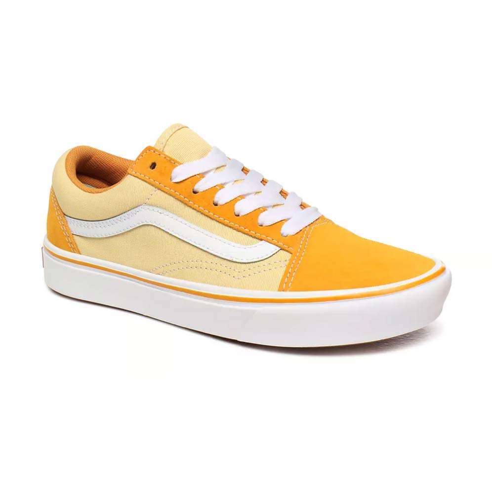 Vans Damen Classic Sneaker Old Skool ComfyCush